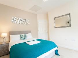 Station Suites, hotel near Watford Junction, Watford