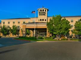 Oxford Suites Boise, hôtel à Boise