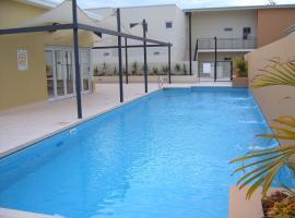 Eastgate Apartment, apartment in Perth