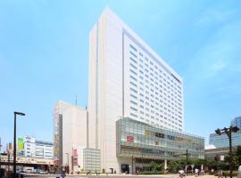 remm Akihabara, hotel low cost a Tokyo