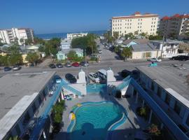 Royal North Beach, resort in Clearwater Beach
