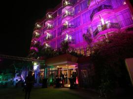 Sultani Hotel, hotel in Kinshasa