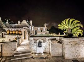 Resort La Corte Dell'Astore - Wild in Style Resort, resort in Alberobello