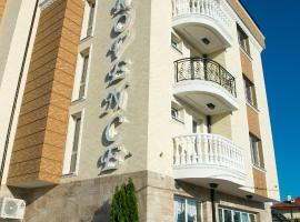 Family Hotel Provence, hotel near Dinevi Marina, Aheloy