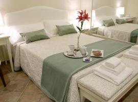 Hotel Renaissance, отель во Флоренции