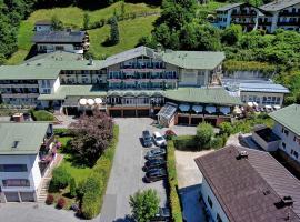 Alpenhotel Fischer, Hotel in Berchtesgaden