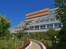 Hotel Narcis - Maslinica Hotels & Resorts, hotel in Rabac
