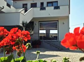 Rooms Edda, Bed & Breakfast in Umag