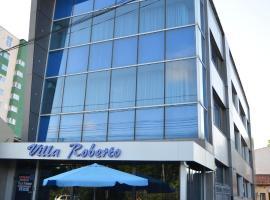 Villa Roberto, hotel in Constanţa