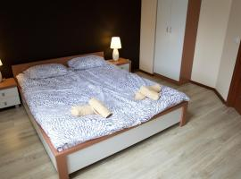 Marbella, guest house in Ventspils