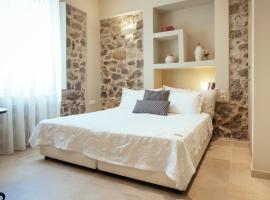 Filoxenion, apartment in Nafplio