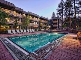 Hotel Azure, Hotel in South Lake Tahoe