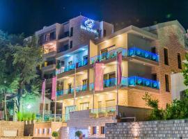 Hotel Butua Residence, отель в Будве