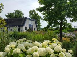 B&B Bovenweg, self catering accommodation in Rhenen