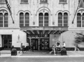 WestHouse Hotel New York, hotel near Times Square, New York