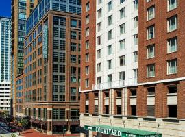 Courtyard by Marriott Baltimore Downtown/Inner Harbor, Hotel in Baltimore