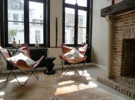 The Doghouse B&B, pet-friendly hotel in Bruges