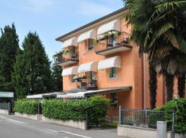 Albergo Valentina, hotel in Peschiera del Garda