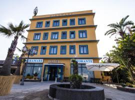 Miramare Hotel, hotel near Catania Fontanarossa Airport - CTA, Catania