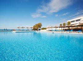 Insotel Club Maryland - All Inclusive, hotel en Playa de Migjorn