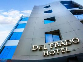 Del Prado Hotel, hotel near Cultural Center of Fine Arts, Lima
