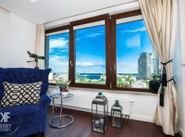 Apartament Transatlantyk, hotel near Batory shopping centre, Gdynia