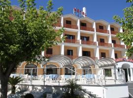 Hotel Talao, hotel a Scalea