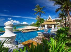 Beyond Resort Karon, hotel in Karon Beach