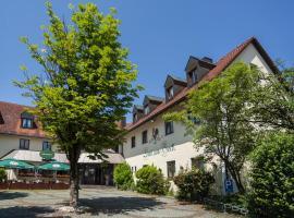 Hotel Garni zum Gockl, hotel near MOC München, Munich
