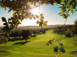 Le Daya Hotel et Spa, hotel near Roquebrune Golf Course, Roquebrune-sur-Argens