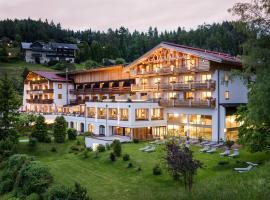 Inntaler Hof, Hotel in Seefeld in Tirol