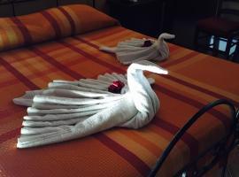La Bianca Scogliera, hotel in Realmonte