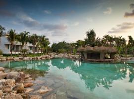 Ohana Resort and Restaurant, resort in Rayong