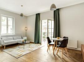 Vilnius Private Stay, apartment in Vilnius
