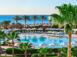 Baron Resort Sharm El Sheikh, hotel in Sharm El Sheikh