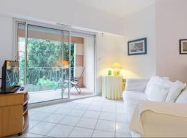 Suite Apartment St. Jean Cap Ferrat, apartment in Saint-Jean-Cap-Ferrat
