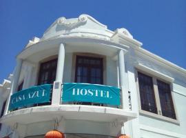 Casa Azul Hostel, asrama di Sintra