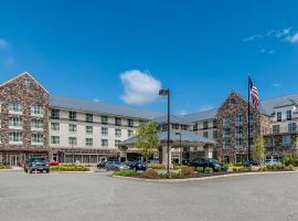 Hilton Garden Inn Closest Foxwoods, Hotel in Preston