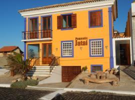 Pousada Jataí, accessible hotel in Cabo Frio