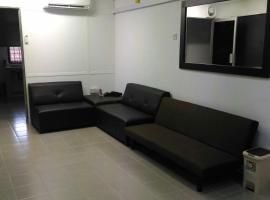 Nature Backpackers, hostel in Malacca