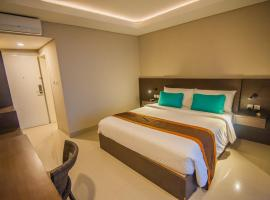 Amed Dream, hotel ad Amed