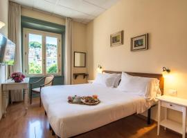 Hotel della Vittoria, ξενοδοχείο στην Ανκόνα