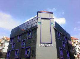 GM Grand Moments, hotel in Petaling Jaya
