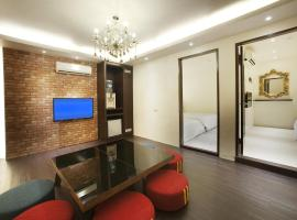 Fukun No. 3 Motel, hotel in Yilan City