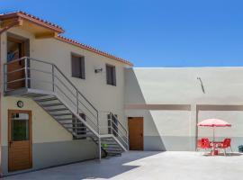 Pensión Pereiro, hotel in Melide