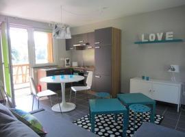 Studio Le Vedeur, apartment in Durbuy