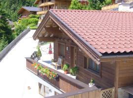 Ferienwohnung Marlene, Ferienwohnung in Alpbach