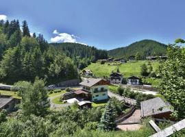 Rider Hotel Obereggen, hotel in Obereggen