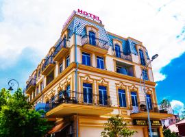 Black Sea Star Batumi: Batum'da bir otel