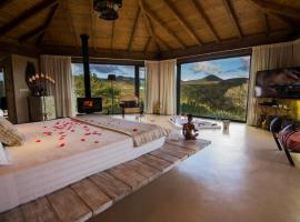 Herdade do Amarelo Nature & Spa, farm stay in Vila Nova de Milfontes